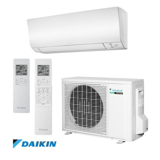 Климатик Daikin FTXM20N/RXM20N9