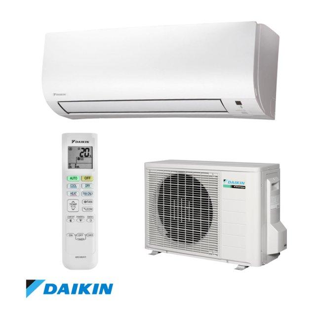 Климатик Daikin FTXP35M/RXP35M