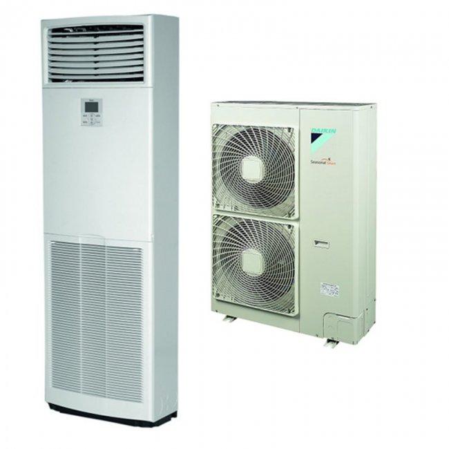 Климатик Daikin FVA140A/RZASG140MY1 колонен