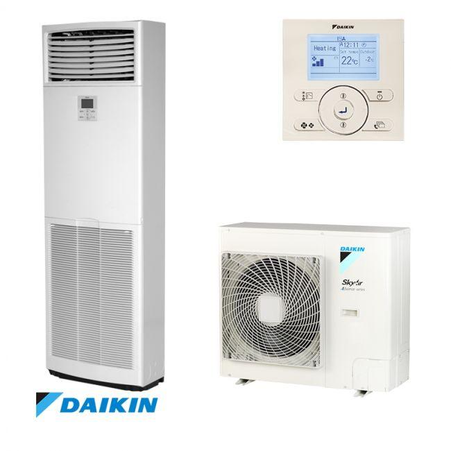 Климатик Daikin FVA71A/RZAG71MY1 колонен