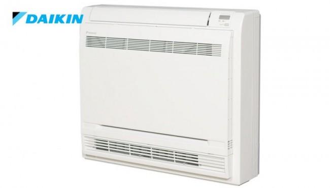 Подов климатик Daikin FVXM50F/RXM50N9