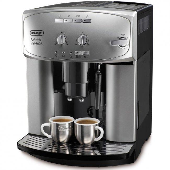 Кафемашина DeLonghi ESAM 2200 Caffe Venezia
