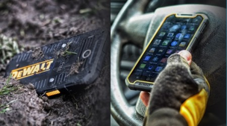 Цена на DeWALT Phone MD501