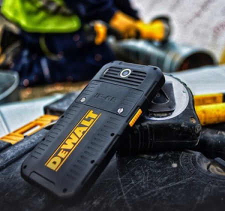 Цена DeWALT Phone MD501