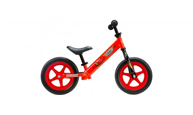"Велосипед Disney CARS 12"""