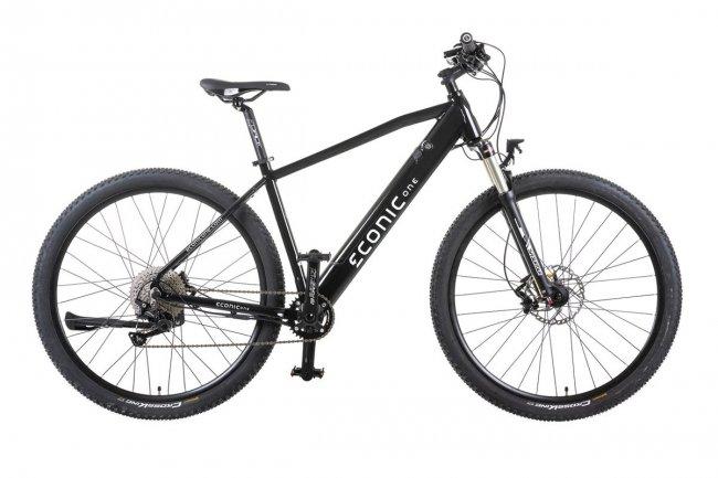 Електрически велосипед Econic One CROSS COUNTRY