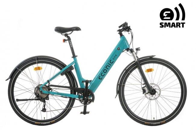 Електрически велосипед Econic One SMART COMFORT