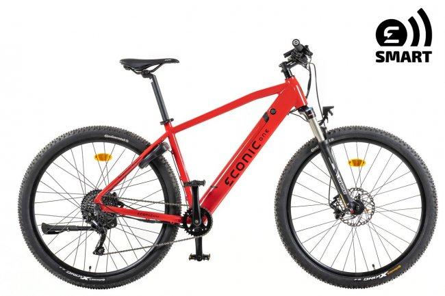 Електрически велосипед Econic One SMART CROSS COUNTRY