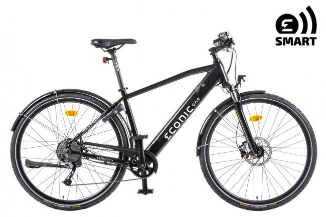 Електрически велосипед Econic One SMART URBAN