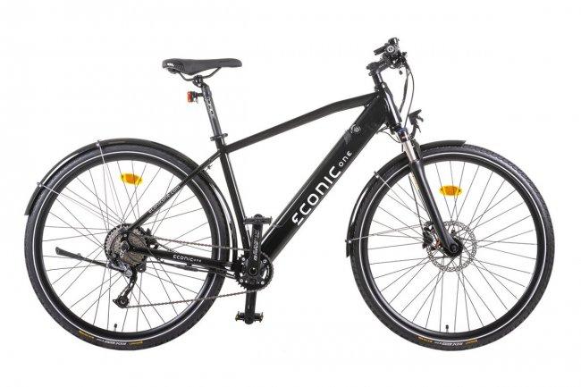 Електрически велосипед Econic One URBAN