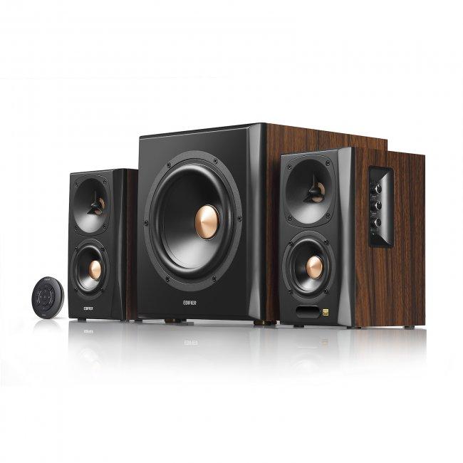 Преносима Тонколона EDIFIER S360DB Speakers 2.1