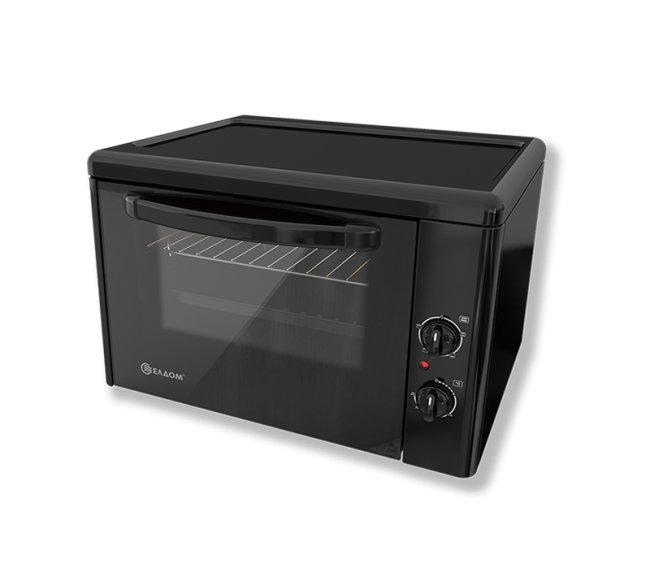 Готварска печка Eldom 204VN
