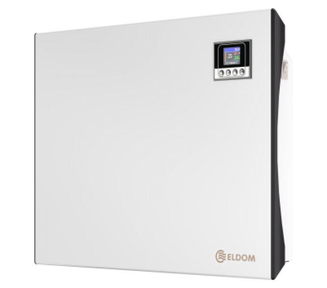 Конвектор Eldom RH01W10E-W