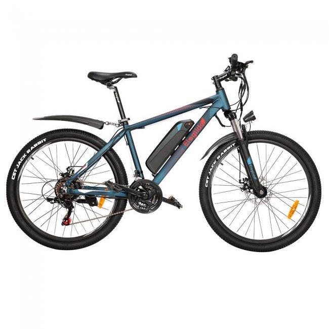 Електрически велосипед ELEGLIDE M1 Electric Bike
