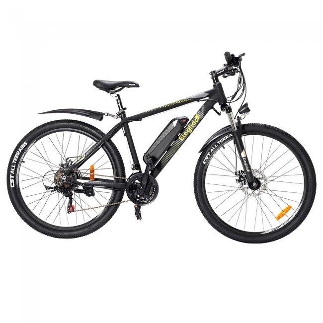 Електрически велосипед ELEGLIDE M1 PLUS Electric Bike 27.5''