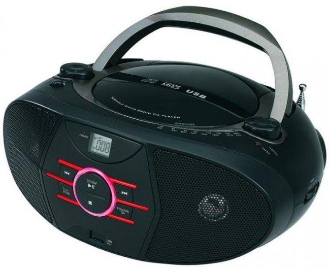 Радио плеър Elite BB-18