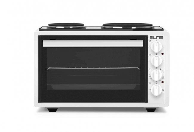 Готварска печка Elite EMO-1208