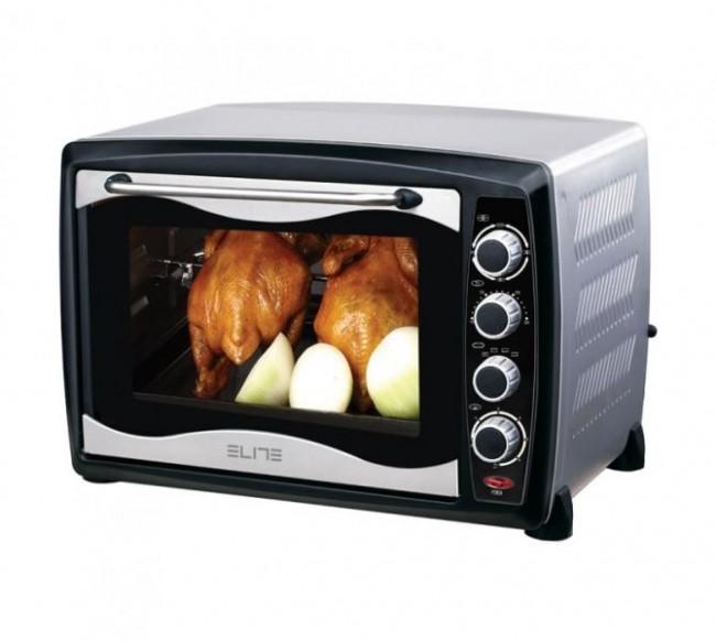 Готварска печка Elite TO0280R