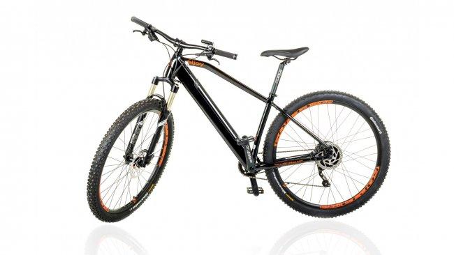 Електрически велосипед Eljoy bikes Revolution - MTB