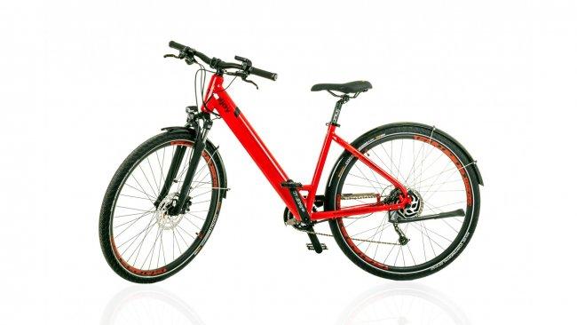 Електрически велосипед Eljoy bikes Revolution - Tempo