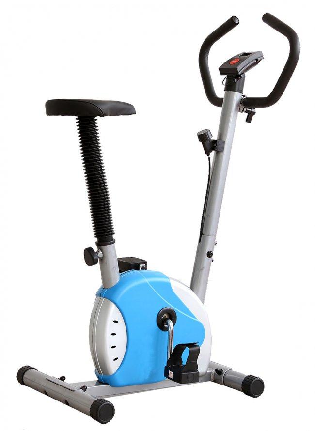 Велоергометър ES 8001 Механичен