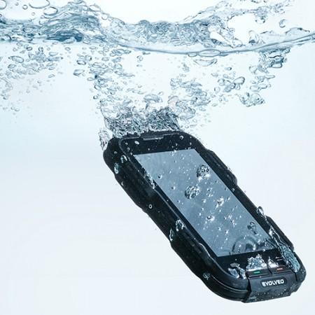 Цена на Evolveo STRONGPHONE Q4 Dual SIM