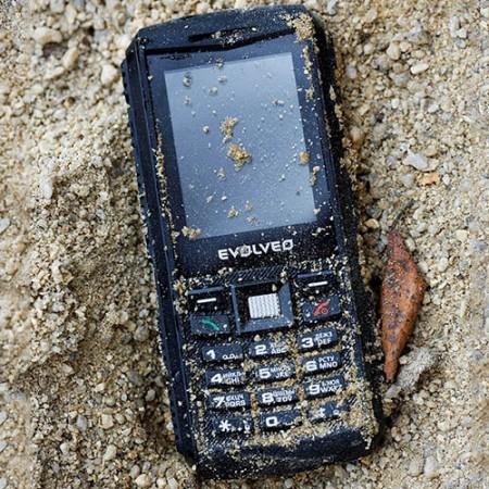 Цена на Evolveo STRONGPHONE X1 Dual SIM
