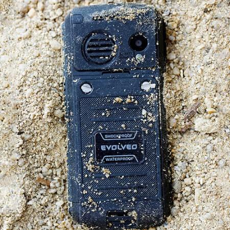 Цена Evolveo STRONGPHONE X1 Dual SIM