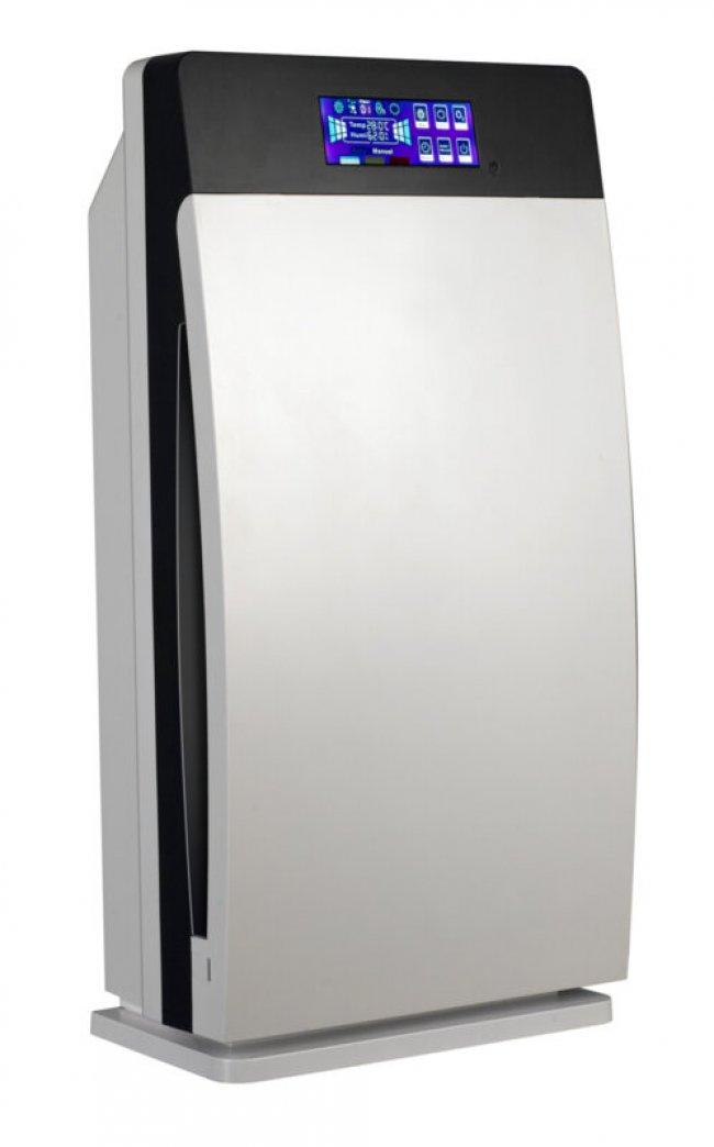 Въздухопречиствател Finlux FAP-8091UZI