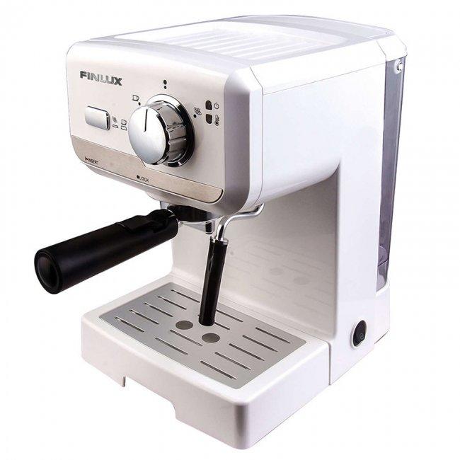 Кафемашина Finlux FEM-1694WH