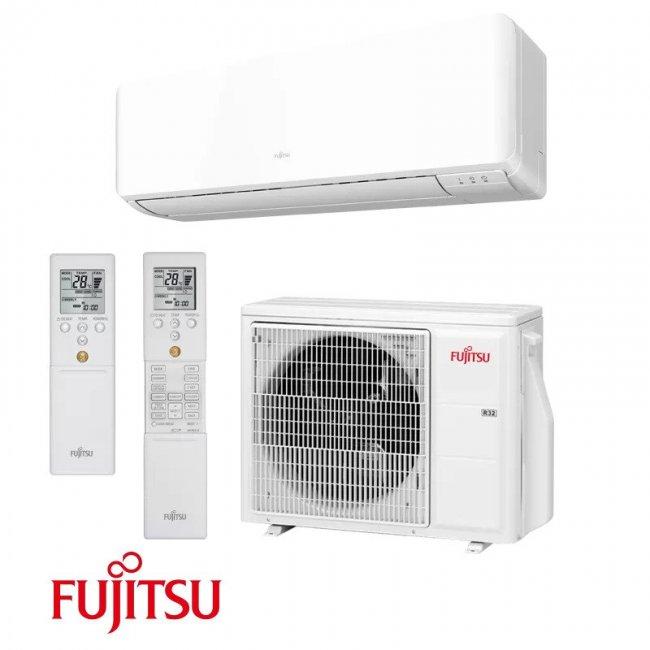 Климатик Fujitsu ASYG12KMCC / AOYG12KMCC
