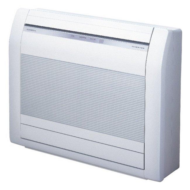 Подов климатик General Fujitsu AGHG12KVCA AOHG12KVCA