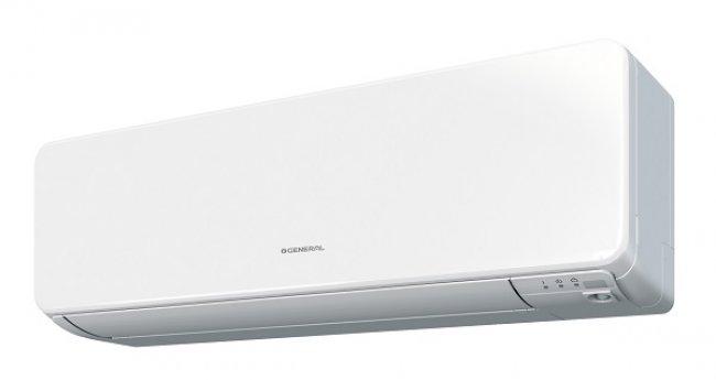 Климатик General Fujitsu ASHG07KGTB/AOHG07KGCA