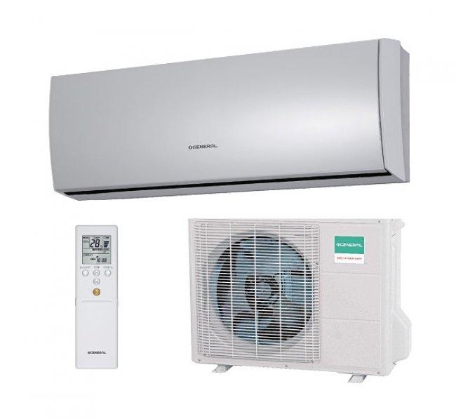 Климатик General Fujitsu ASHG12LTCA/AOHG12LTC