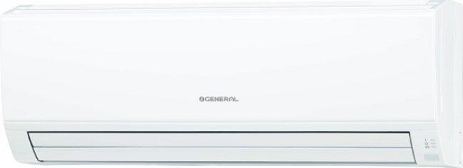 Климатик General Fujitsu ASHG24KLCA/AOHG24KLTA