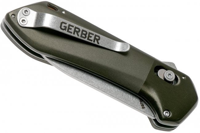 Нож Gerber НОЖ  HIGHBROW COMPACT GB