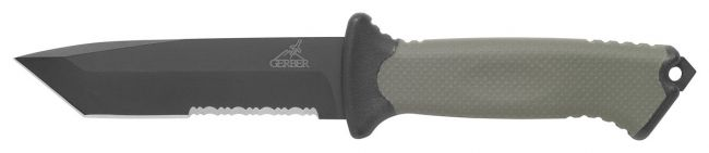 Нож Gerber PRODIGY FIXED BLADE TANTO SERRATED
