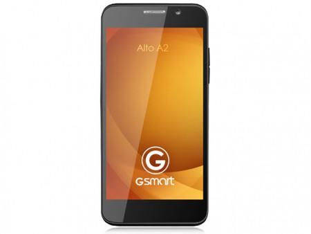 Смартфон Gigabyte GSmart Alto A2 Dual SIM