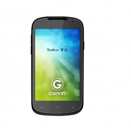 Смартфон Gigabyte GSmart Tuku T2 Dual SIM