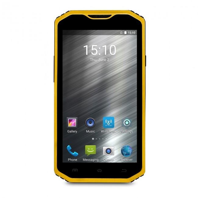 Смартфон GoClever QUANTUM 3 550 Dual SIM