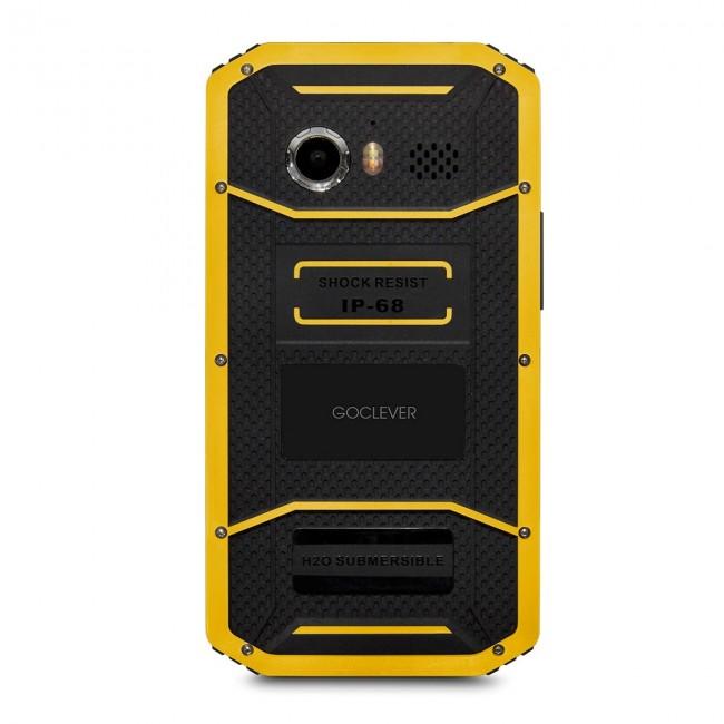 Цена на GoClever QUANTUM 3 550 Dual SIM