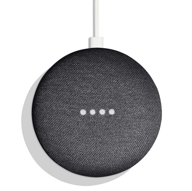 Цена на Google HOME MINI
