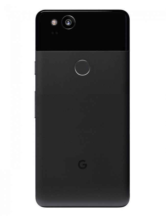 Цена Google Pixel 2