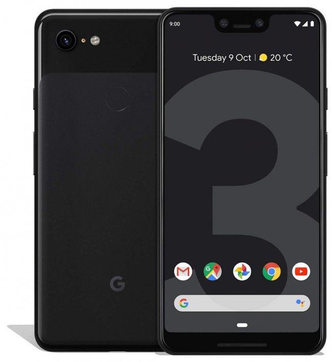 Смартфон Google Pixel 3 XL