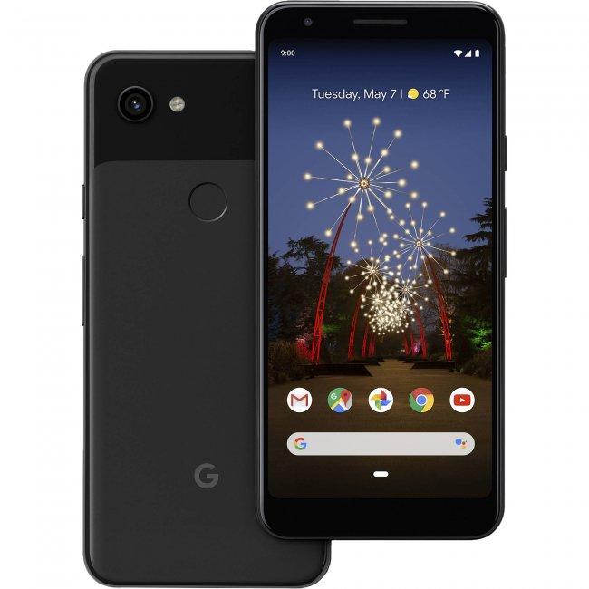 Google Pixel 3a Снимка