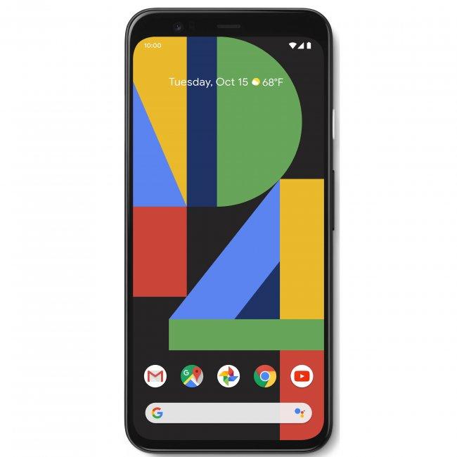 Снимка на Google Pixel 4 eSIM