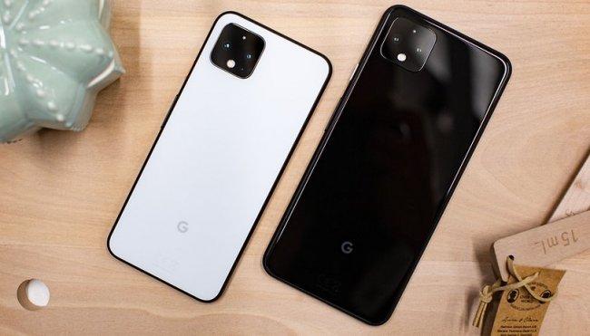 Цена Google Pixel 4 XL DUAL
