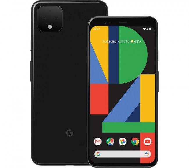 Смартфон Google Pixel 4 XL DUAL