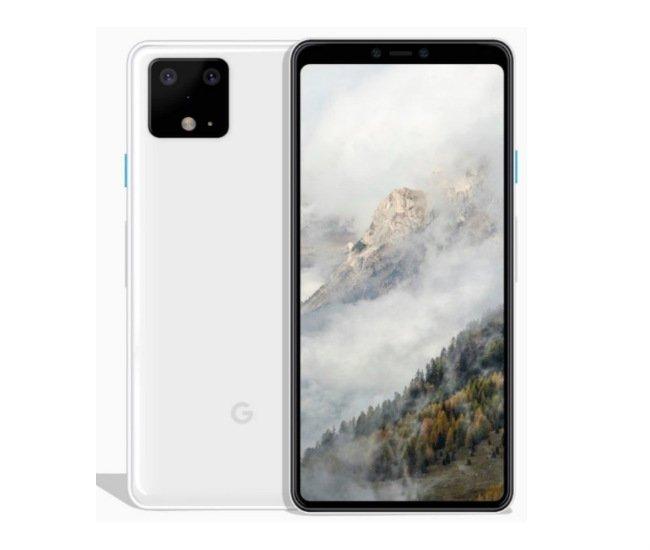 Смартфон Google Pixel 4 XL Dualsim