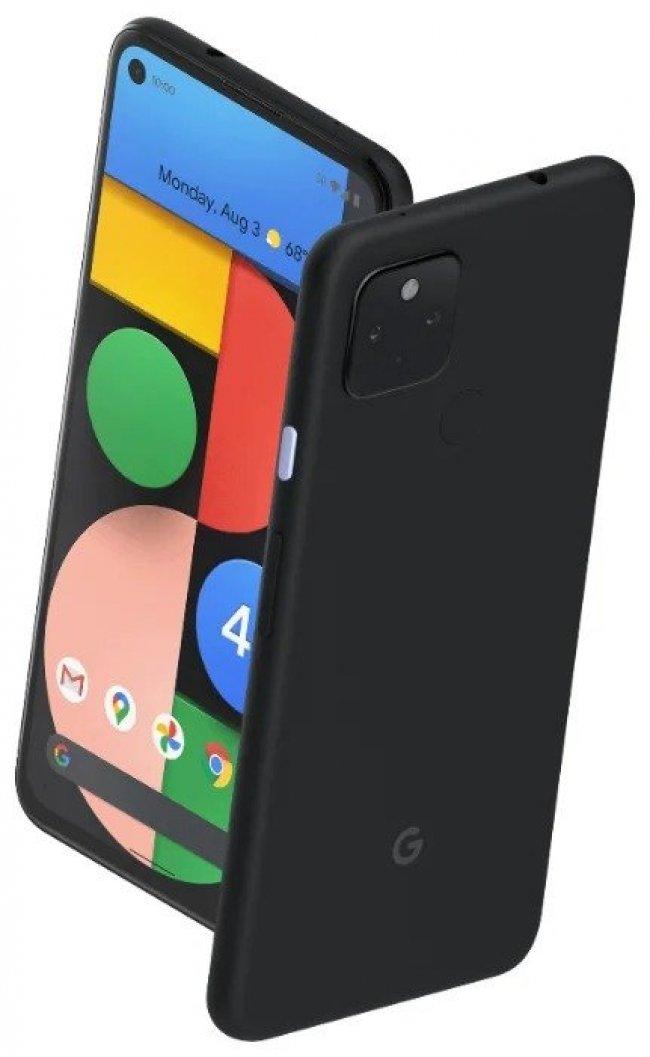 Цена на Google Pixel 4a 5G